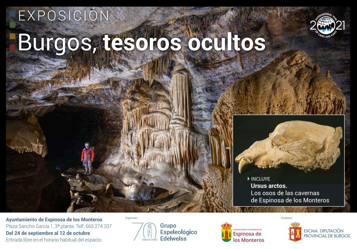 Exposición Espinosa